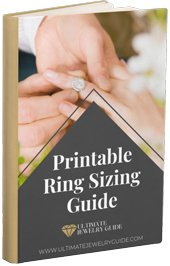 Download Your Free Printable Ring Sizing Guide